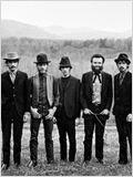 ONCE WERE BROTHERS  - ROBBIE ROBERTSON AND THE BAND Lançamento - -  (1h39min)  *	De - Daniel Roher  *	Com - Bruce Springsteen, Eric Clapton - *	Gênero - Documentário, Musical